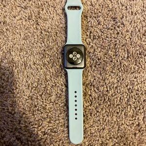 Apple Watch. Series 3. 42 MM